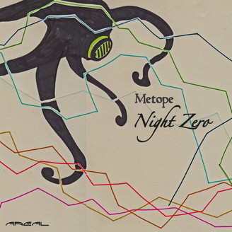 Album artwork for Night Zero