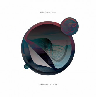 Album artwork for Extropy