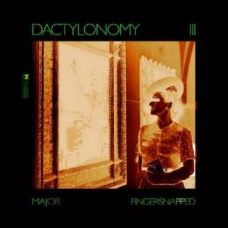 Album artwork for Dactilonomy III