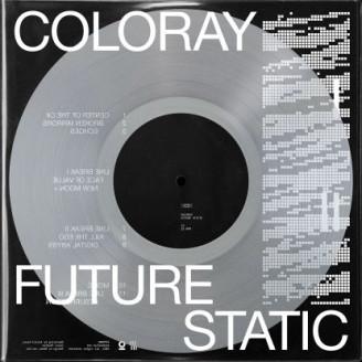 Album artwork for Future Static