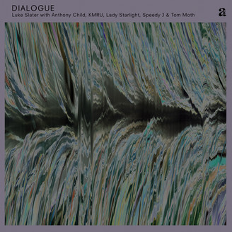 Album artwork for DIALOGUE