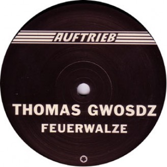 Album artwork for Feuerwalze