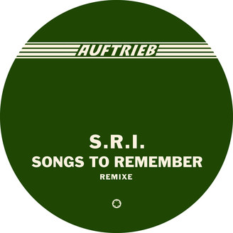 Album artwork for Songs To Remember Remix