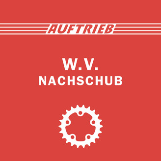 Album artwork for Nachschub