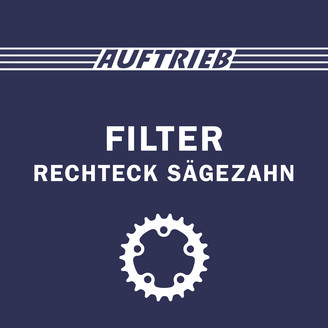 Album artwork for Rechteck Saegezahn