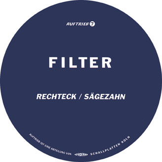 Album artwork for Rechteck / Saegezahn