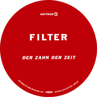 Album artwork for Der Zahn Der Zeit