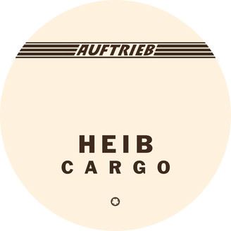 Album artwork for Cargo