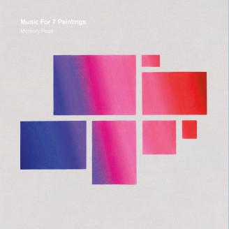 Album artwork for Music For 7 Paintings