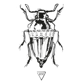 Album artwork for Bug of June EP