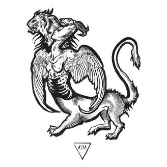 Album artwork for Chimaera EP