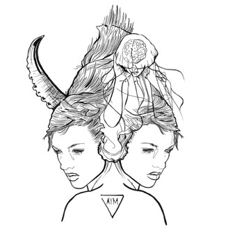 Album artwork for Binary Division