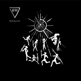 Album artwork for Rituals EP