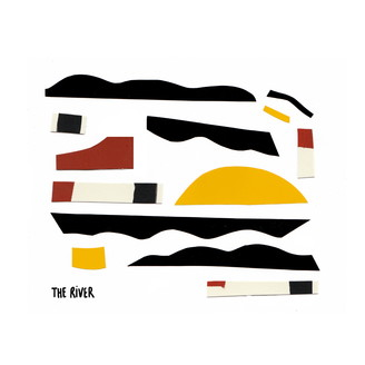Album artwork for The River