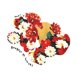 Album artwork for Bouquets de Fleurs