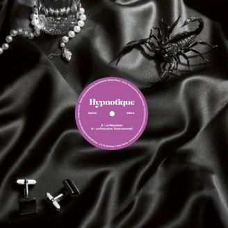 Album artwork for La Pénombre
