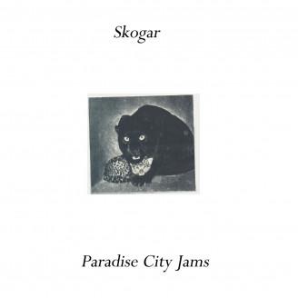 Album artwork for Paradise City Jams