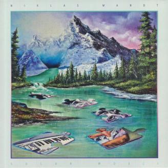 Album artwork for Solar Müsli