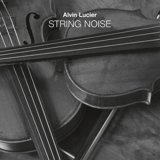Album artwork for String Noise