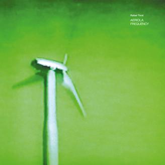 Album artwork for Aeriola Frequency