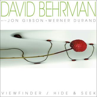 Album artwork for ViewFinder / Hide & Seek