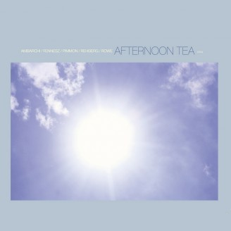 Album artwork for Afternoon Tea