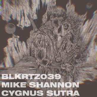 Album artwork for Cygnus Sutra