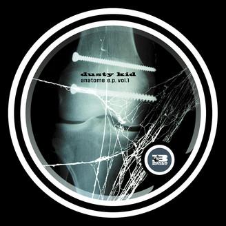 Anatome EP Vol.1
