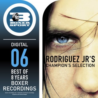 Album artwork for Rodriguez Jr.'s Champion´s Selection