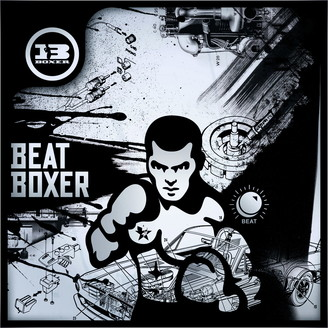 Album artwork for Beatboxer
