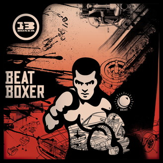 Album artwork for Beatboxer, Vol. 3