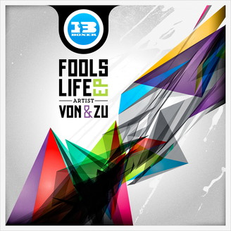 Album artwork for Fools Life Ep