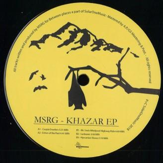 Khazar EP