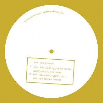 Leko (Remixes)