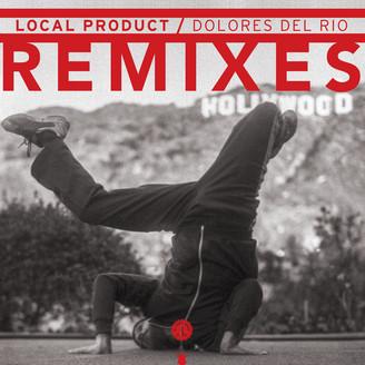 Album artwork for Dolores del Río Remixes