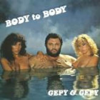 Album artwork for Body To Body