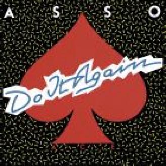 Album artwork for Do It Again
