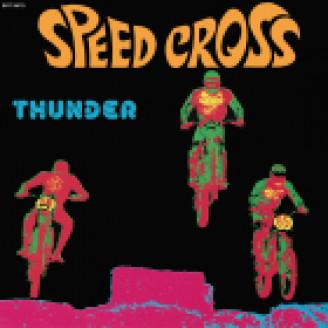Album artwork for Speed Cross