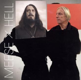Album artwork for Hab Keine Angst, Hab Keine Angst, Ich bin Deine Angst