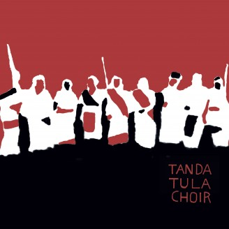 Album artwork for Tanda Tula Choir