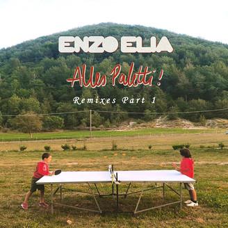 Album artwork for Alles Paletti-Remixes Part 1