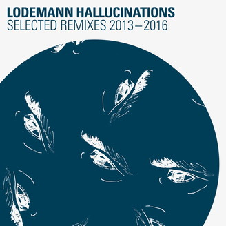 Album artwork for Lodemann Hallucinations