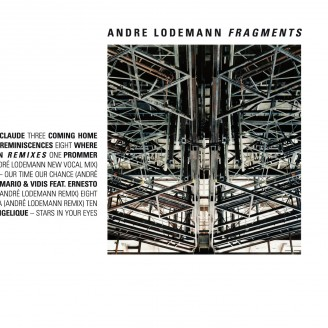 Album artwork for Fragments