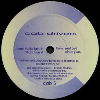 Album artwork for Traffic Light