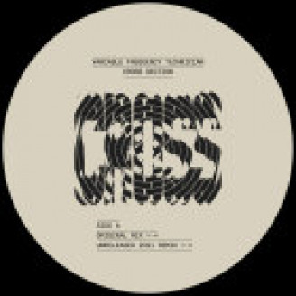 Album artwork for Cross Section (Incl. FIT Siegel & Marc Pinol Remixes)