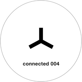 Album artwork for Connected in dub