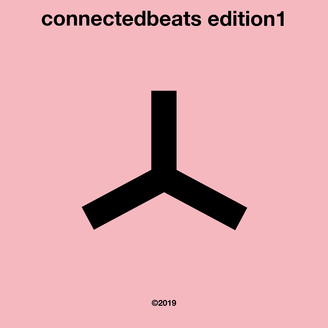 Album artwork for connectedbeats edition1
