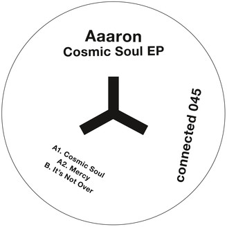 Album artwork for Cosmic Soul EP