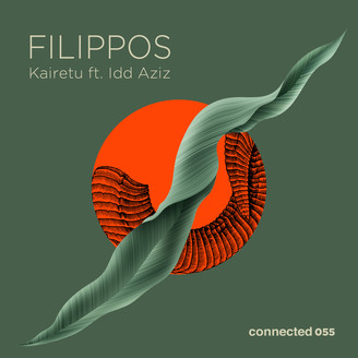 Album artwork for Kairetu