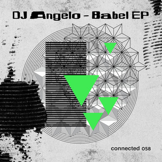 Album artwork for Babel EP
